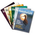 fotoforum Magazine