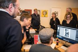 fotoforum Impulse 2018: offene workshops