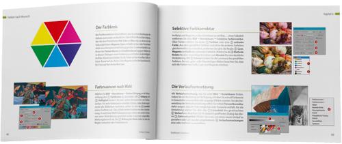fotoforum Crashkurs, Photoshop CC, Workshop-Buch, Lehrbuch, Entwickeln-Modul