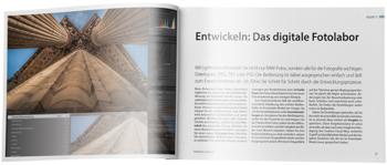 fotoforum Crashkurs, Lightroom 6 und CC, Workshop-Buch, Lehrbuch, Entwickeln-Modul