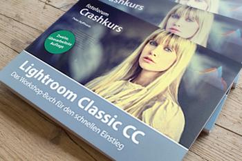 fotoforum Crashkurs, Lightroom 6 und CC, Workshop-Buch, Lehrbuch