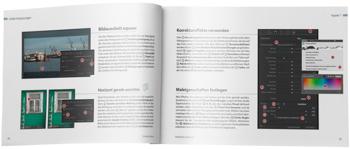 fotoforum Crashkurs, Lightroom 6 und CC, Workshop-Buch, Lehrbuch, Schritt für Schritt