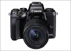 fotoforum Award 2017 Sachpreise: Canon EOS M5