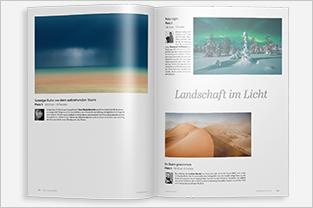 fotoforum Magazin, Zeitschrift für Fotografie und Präsentation, fotoforum Award