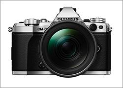 fotoforum Award 2017 Sachpreise: Olympus OM-D-E-M5 Mk II