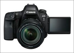 fotoforum Award 2018 Sachpreise: Canon EOS 6D MK II + EF 4/24-105 mm IS STM