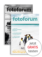 fotoforum Magazin, Gratis-Test-Abo