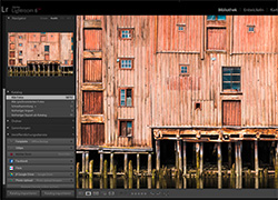 fotoforum Impulse 2017: Lightroom Workshop