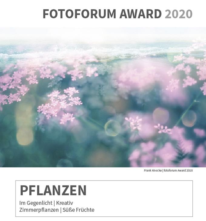 fotoforum Award