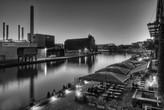 © Jutta Engelage, Hafen Münster // Workshop