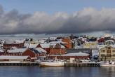fotoforum Akademie // Foto-Kreuzfahrt: Norwegen mit Hurtigruten