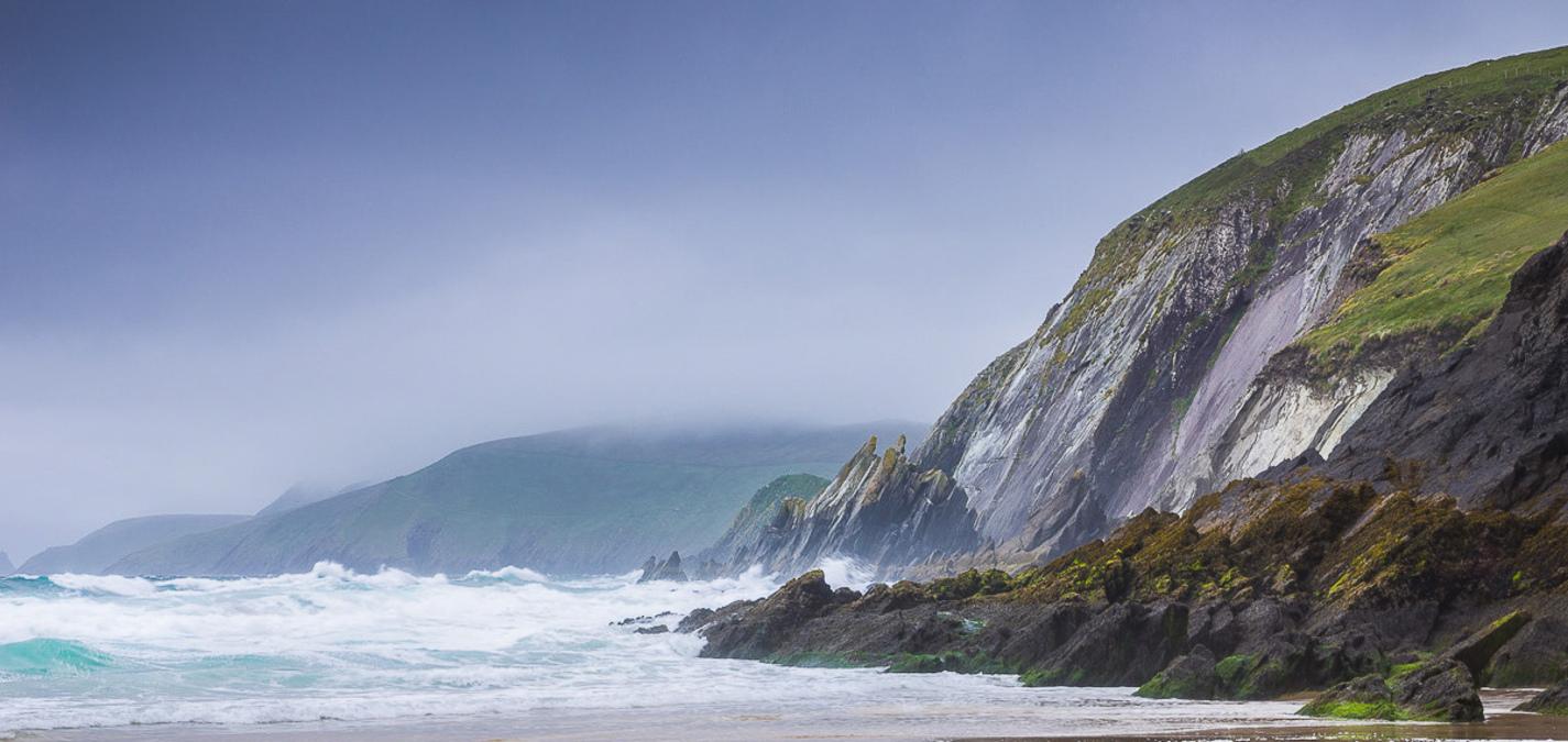 Irland mit fotoforum und Martin Ziaja