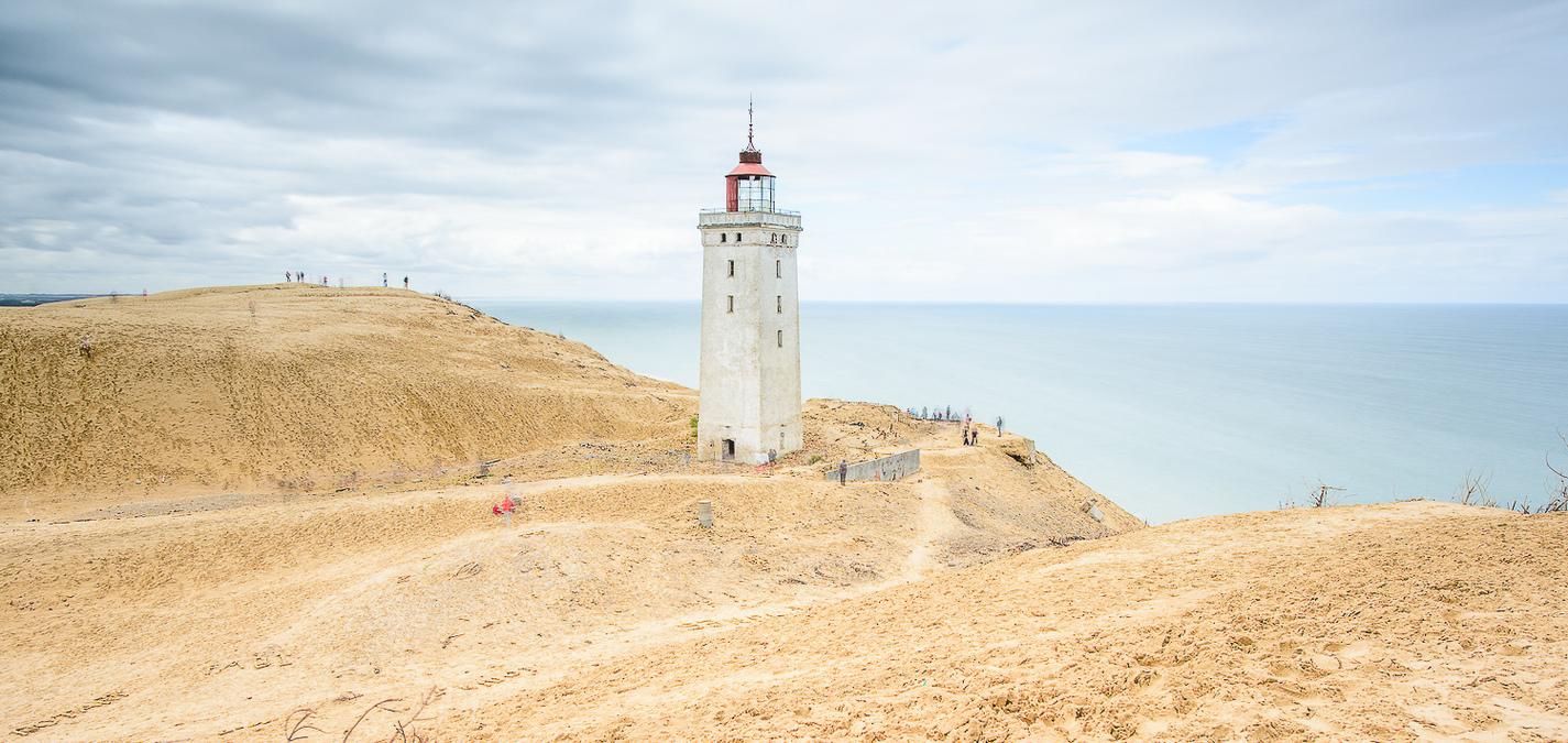 Dänemarks Norden mit fotoforum und Oliver Schwenn