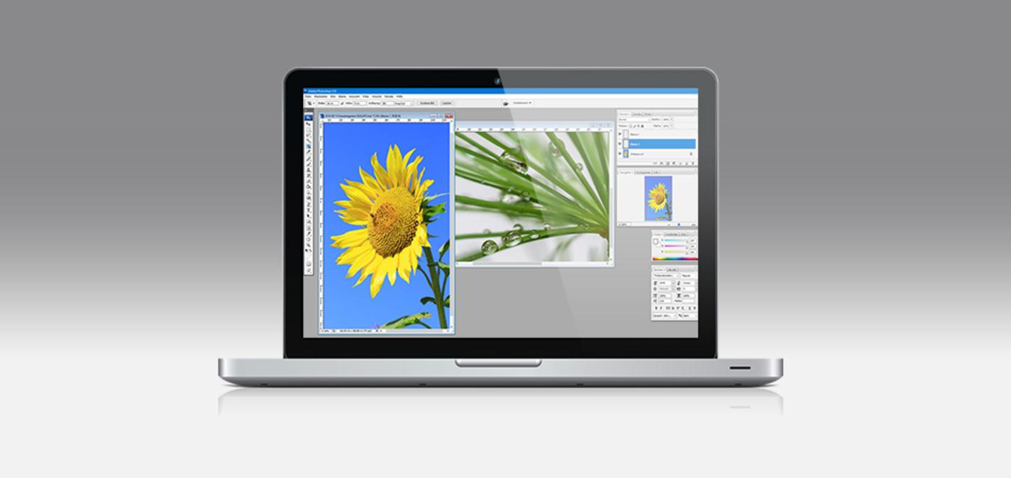 fotoforum Akademie: Worhshop Digitale Bildbearbeitung