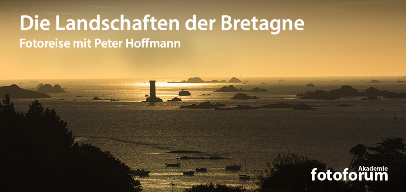 fotoforum Akademie: Fotoreise: Die Landschaften der Bretagne