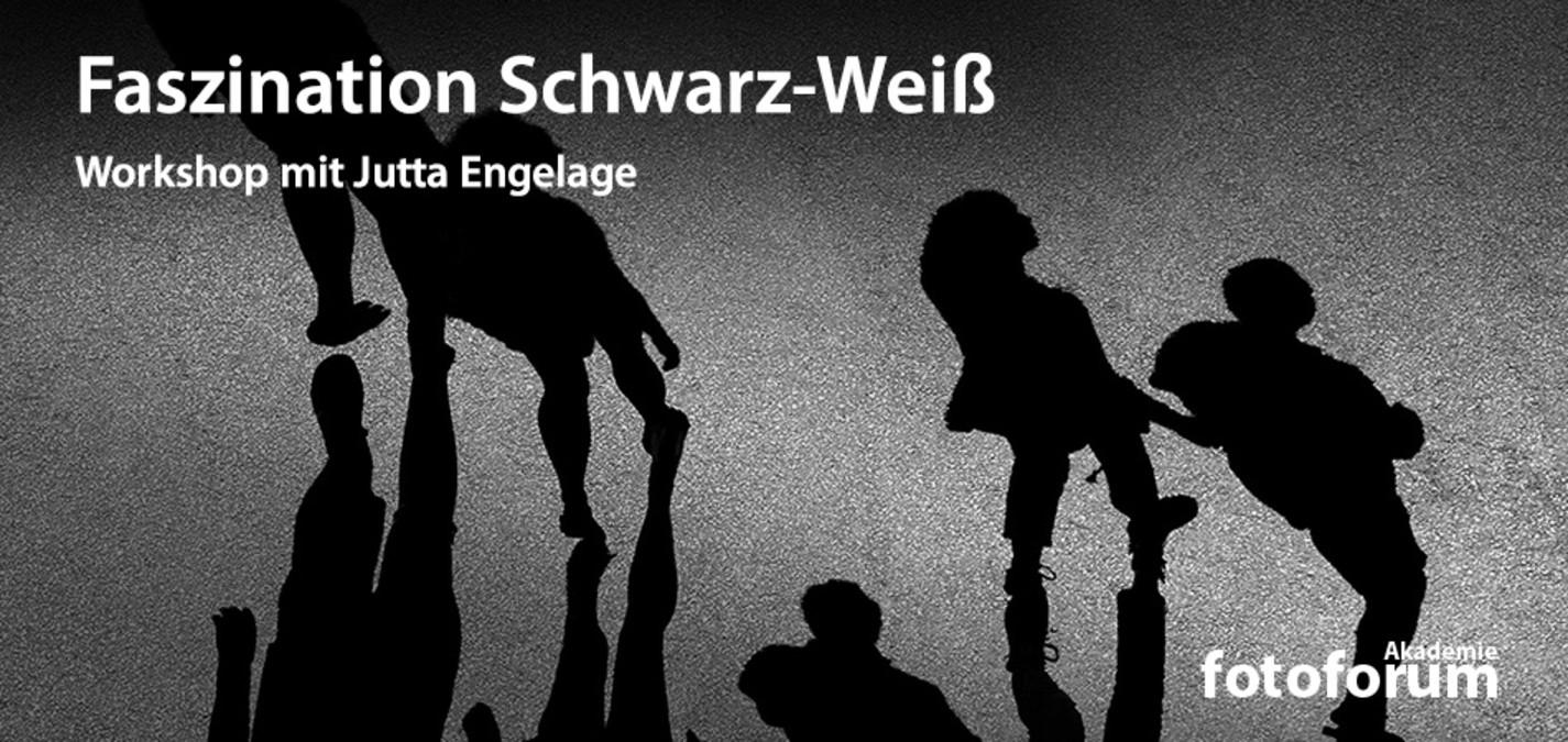 fotoforum Akademie: Faszination Schwarz-Weiß