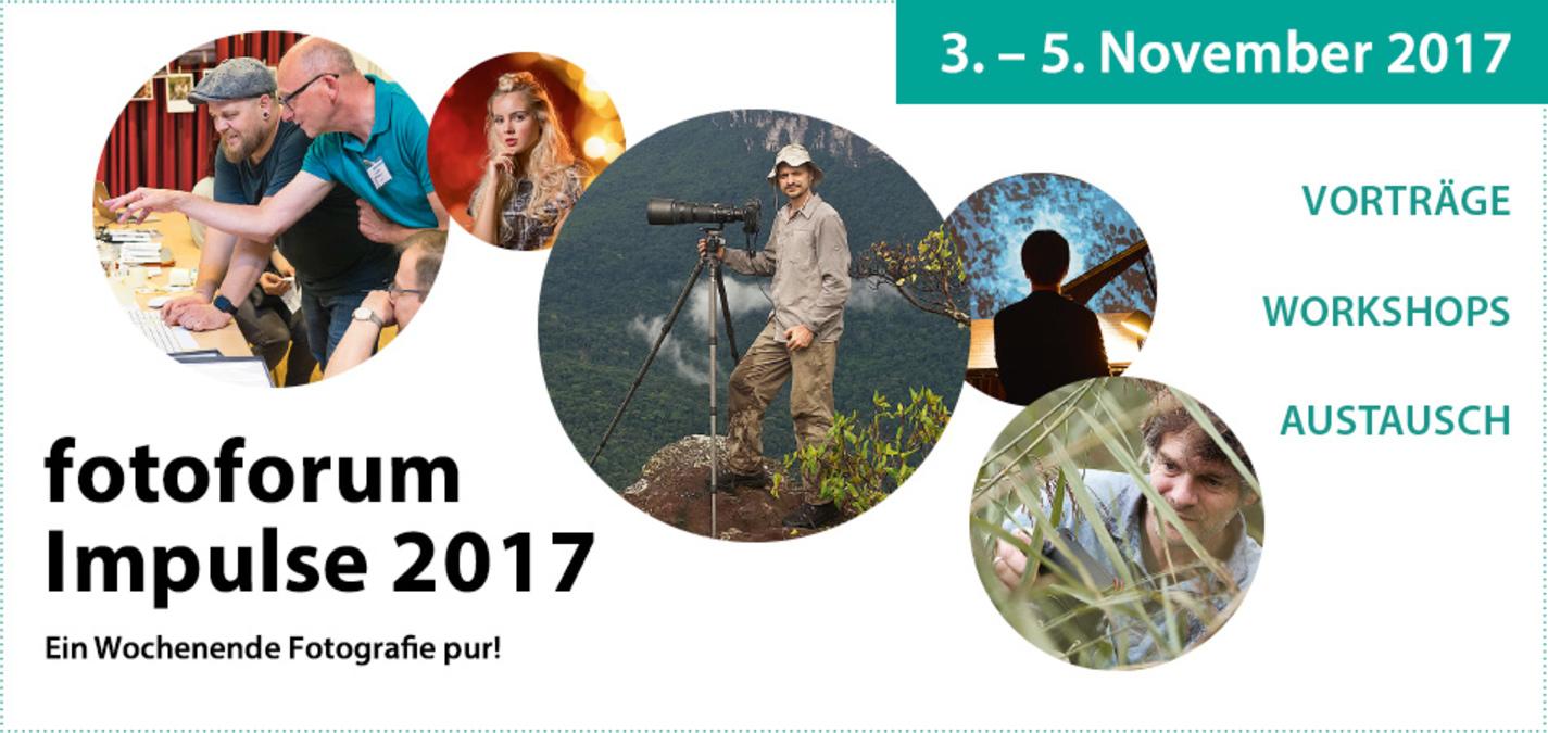 fotoforum Impulse 2017