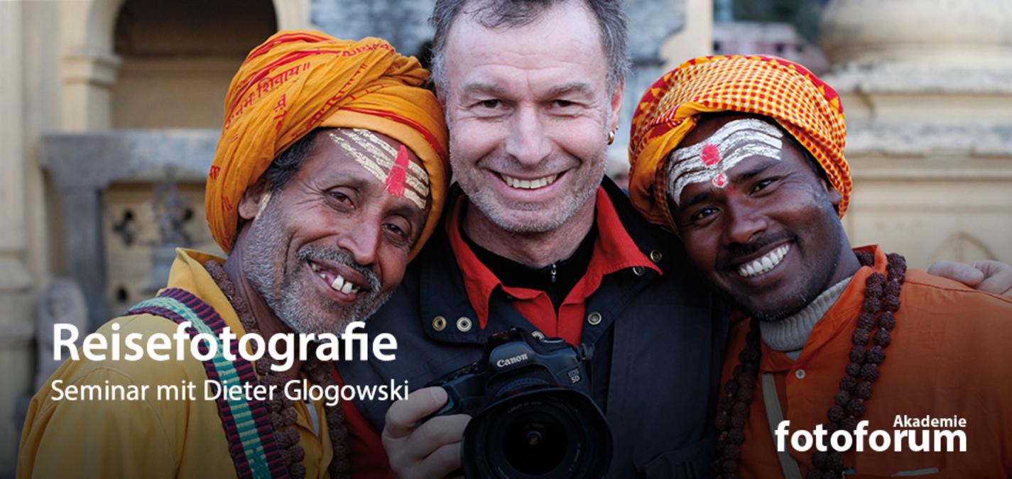fotoforum Akademie: Seminar Reisefotografie