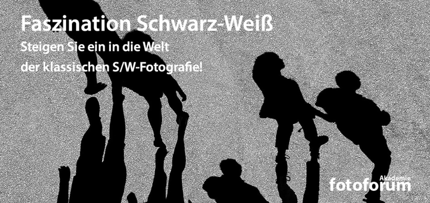 fotoforum Akademie: Workshop klassischen S/W-Fotografie