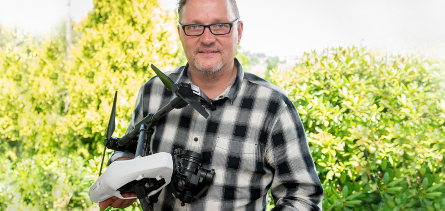 fotoforum Akademie: Drohnen-Workshop