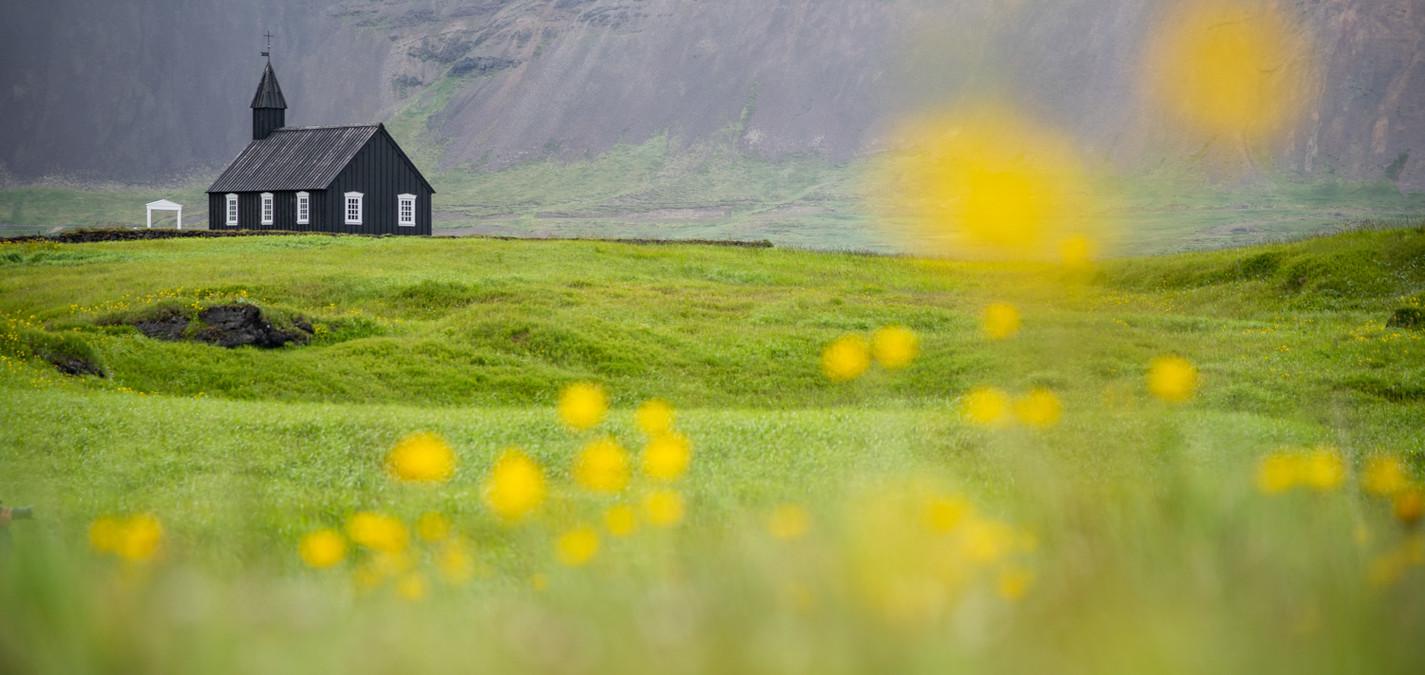 Fotoreise mit fotoforum und Christian Beck nach Island