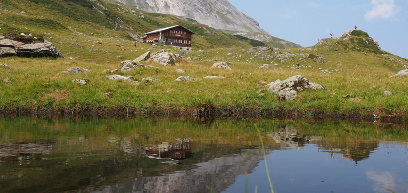 Alpiner Fotoworkshop: Faszination Dachstein