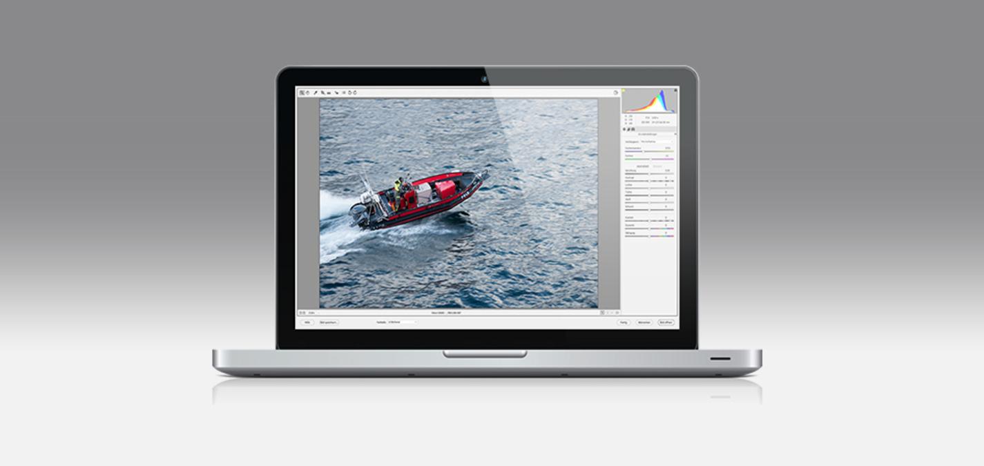 fotoforum Akademie // Bildbearbeitung mit Photoshop Elements