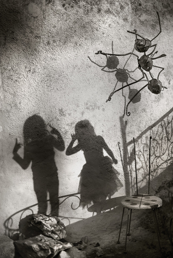 Alain Laboile, fotoforum Magazin