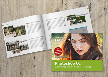 fotoforum Crashkurs:#Photoshop CC