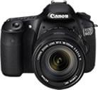 DSLR - Digitale Spiegelreflex-Kameras
