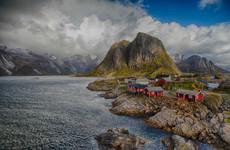 Foto-WORKSHOP-Reise:#Lofoten & Versterålen