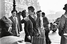 fotoforum Akademie: Robert Doisneau – Fotografien
