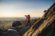 fotoforum Akademie: Fotowalk an den Altschlossfelsen mit Markus Botzek