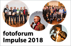 fotoforum Impulse 2018