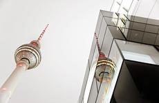 Fotoreise nach Berlin