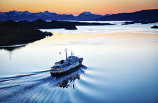 fotoforum 2019 – Norwegen mit Hurtigruten