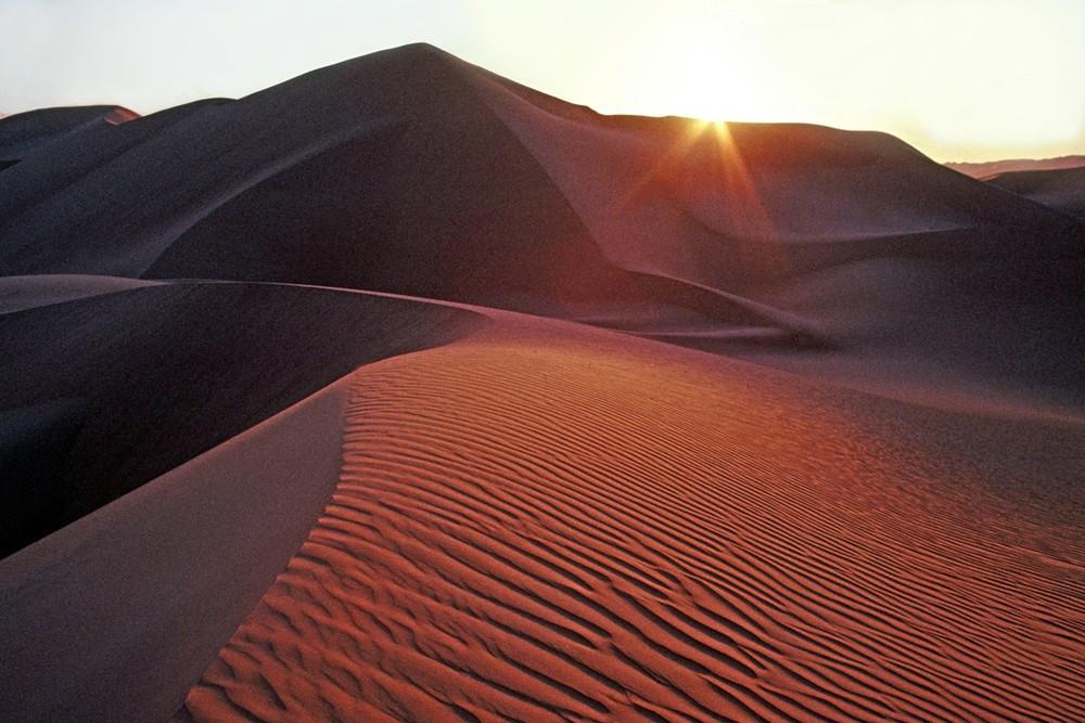 Tenere Wüste
